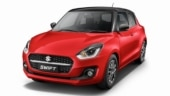 Maruti Suzuki Swift, Baleno, WagonR, Alto, Dzire: Top 5 best-selling cars in India in 2020-21