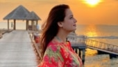 Dia Mirza pregnant, expecting first child with Vaibhav Rekhi. See pic