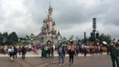 France to open Covid vaccination mega centre in Disneyland Paris