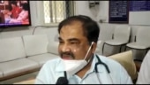MP doctor berated by Congress leader withdraws resignation, gets support from AIIMS RDA