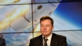 Elon Musk says SpaceX going to put a dogecoin on the moon, memecoin surges