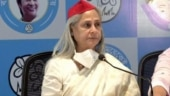 Jaya Bachchan campaigns for Mamata Banerjee: 'Leg injured but they have not been able to break her heart'