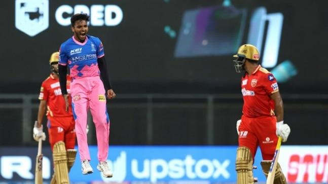 Chetan Sakariya, son of an auto driver, overcomes personal tragedy to dismiss KL Rahul in 1st IPL match