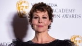 Harry Potter actress Helen McCrory dies of cancer at 52