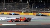 Formula 1: Sprint qualifying announced for three races in 2021