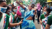 'Not scared of Corona': Supporters at Modi and Mamata's massive rallies in Bengal