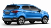 Ford EcoSport prices increased, here are all details