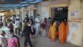 Telangana's Covid crisis