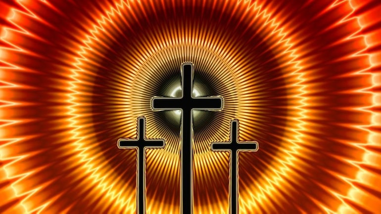 Good Friday 2021: Wishes, messages, quotes and images - Information News