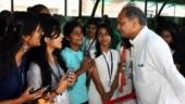 Rajasthan: Gehlot woos upper castes