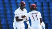 2nd Test: Kraigg Brathwaite 85, Holder unbeaten 71 help West Indies set Sri Lanka 377-run target