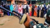Marred by violence, 4th phase of Bengal polls sees 76% turnout, more troops deployed | 10 points