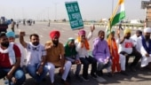 Protesting farmers block KMP expressway in Haryana, say will build pressure on govt