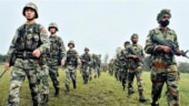 ITBP sets up Covid-care centre for retired personnel amid Covid spike in India