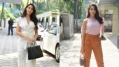 5 times Nora Fatehi wanted us to break the bank for these expensive bags. See pics