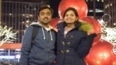 Indian IT professional, pregnant wife found dead at Jersey home after neighbours alert police