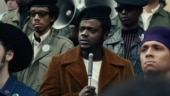 Daniel Kaluuya wins Best Supporting Actor for Judas and the Black Messiah at Oscars 2021