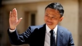 Record $2.8 billion penalty for Alibaba marks tumultuous stretch for founder Jack Ma