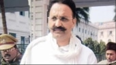 Jailed gangster-turned-MLA Mukhtar Ansari tests positive for Covid-19