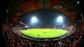 IPL 2021 Venues: Bengaluru