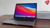 Apple starts mass production of M2 chips for MacBooks shipping in the second half of 2021