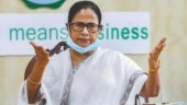 Mamata Banerjee says EC should shorten Bengal poll schedule over Covid-19 spike