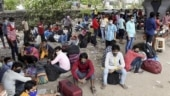 Fearing lockdown, migrant workers leave Dharavi for hometowns as Covid cripples businesses