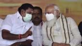 Praising MGR in Madurai, PM Modi says DMK, Congress leaders 'keep insulting women'