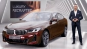 2021 BMW 6 Series GT facelift launched in India, price starts at Rs 67.90 lakh
