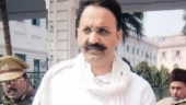 Mukhtar Ansari transfer updates: Cavalcade reaches Banda jail in Uttar Pradesh