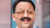 UP's Banda district jail turns into fortress over Mukhtar Ansari's transfer