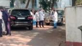Antilia bomb scare case: NIA seizes high-end bike of Sachin Vaze's woman associate