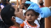 India reports 72,330 new Covid-19 cases, highest spike since October 11