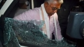 Attacks on Dilip Ghosh, BJP leaders by Mamata, TMC tarnishing democracy: BJP complains to EC