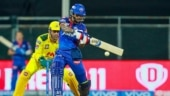 IPL 2021: Shikhar Dhawan dethrones Virat Kohli from top spot on list of most runs vs CSK