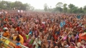 Covid surge in West Bengal amid assembly polls
