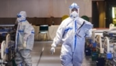 How traumatic is it for doctors during Covid pandemic? Hear two medical warriors