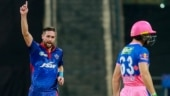 IPL 2021: Lucky to play cricket amid Covid-19 pandemic and entertain people on outside- DC's Chris Woakes