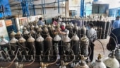 Covid-19: Govt bans supply of oxygen for industrial use to meet growing demand