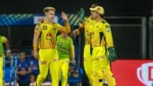 MS Dhoni after CSK clinch last-over thriller vs KKR: Told my teammates to stay humble