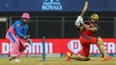 RCB vs RR: Devdutt Padikkal, Mohammed Siraj power Bangalore to 4th successive win in IPL 2021
