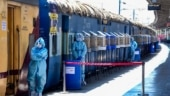 Railways deploys Covid care coaches: 2,990 beds, 64 patients using services