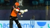 David Warner blames himself for SRH's 7-wicket defeat: I take full responsibility for the way I batted