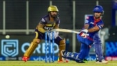 DC vs KKR: Shikhar Dhawan surpasses Suresh Raina to become 2nd highest run-getter in IPL history