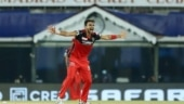 IPL 2021: RCB pacer Harshal Patel creates history, 1st bowler to take 5-wicket haul vs Mumbai Indians