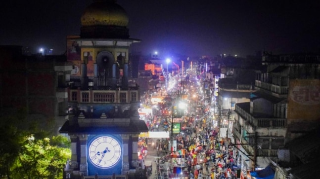 Night curfew imposed in UP's Prayagraj starting tonight amid Covid-19 spike; check timings