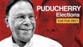 Puducherry exit poll: NDA likely to win 20-24, UPA 6-10, predicts India Today-Axis My India