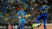 2011 World Cup: No regrets for missing out on a hundred, I regret not finishing the match- Gautam Gambhir