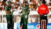 Shoaib Malik takes shot at Misbah-ul-Haq after Pakistan's shock loss to Zimbabwe: We need a foreign coach