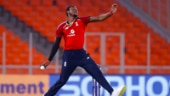 England fast bowler Jofra Archer cleared to resume light training after hand surgery